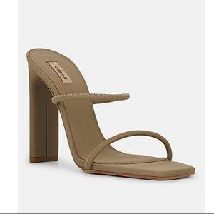 38136143c Yeezy. Yezzy season 6 heels